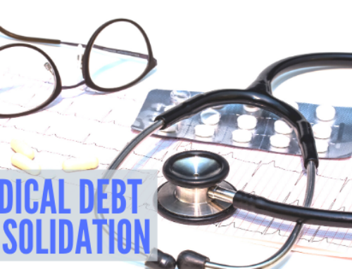 Medical Debt Consolidation