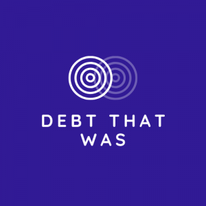 Debt That Was Logo