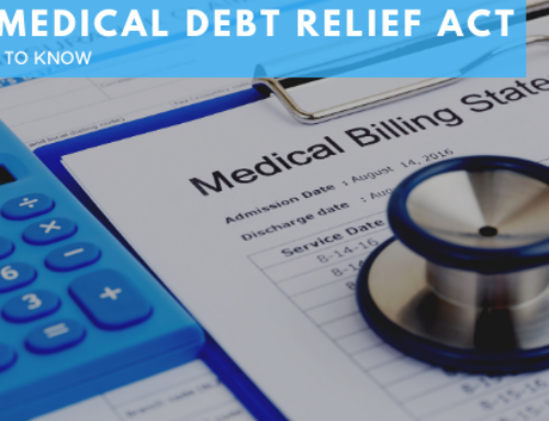 The Medical Debt Relief Act Explained Simply