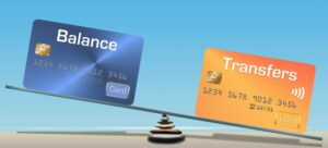 Balance Transfer Affect Credit Score