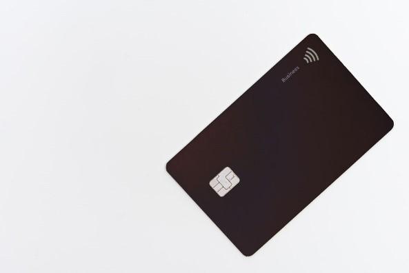 Credit card dummy