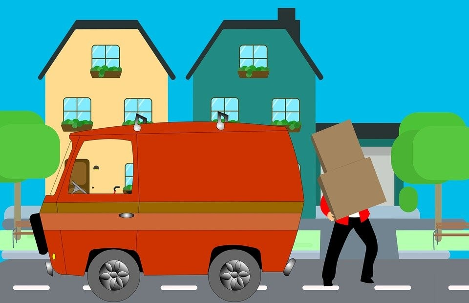 Moving Loans Guide