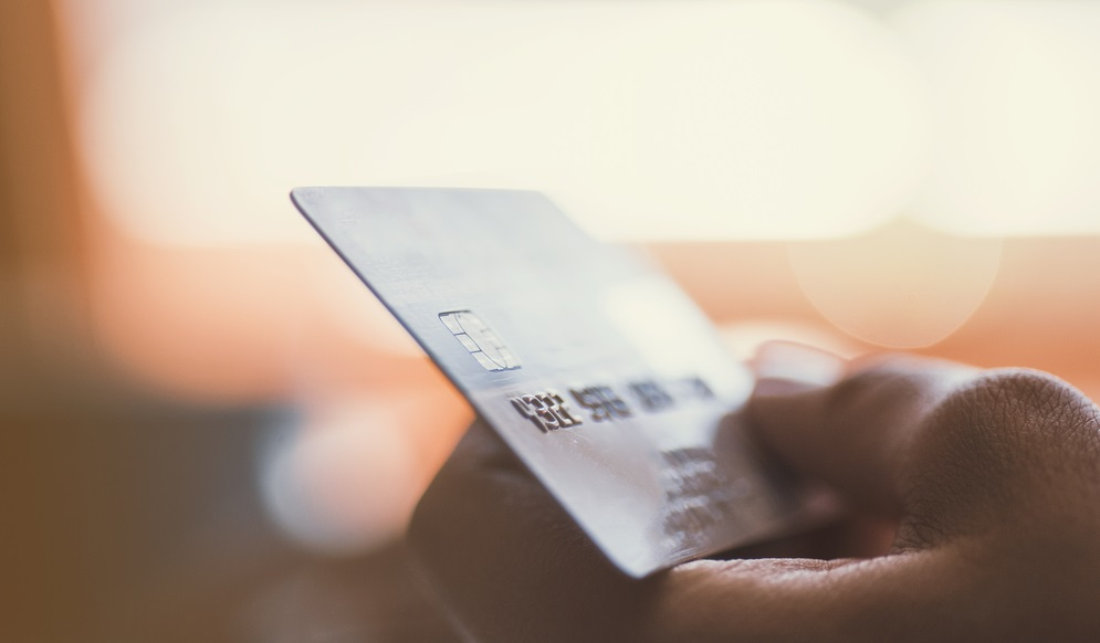 Online paying from home