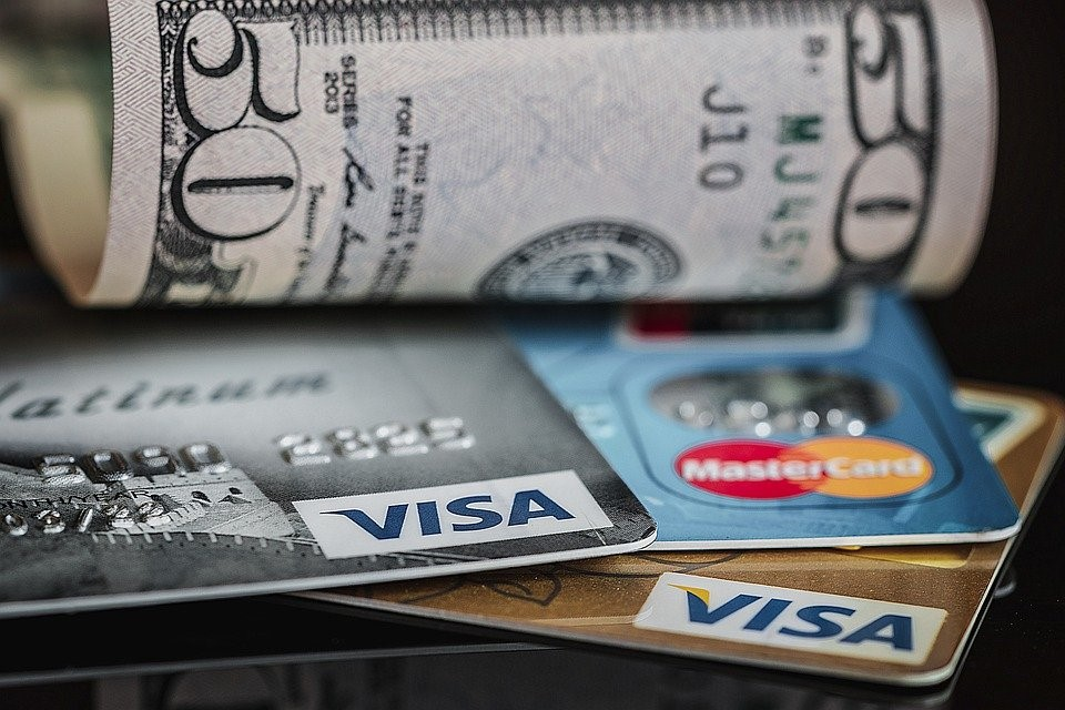 Partially Secured Credit Cards