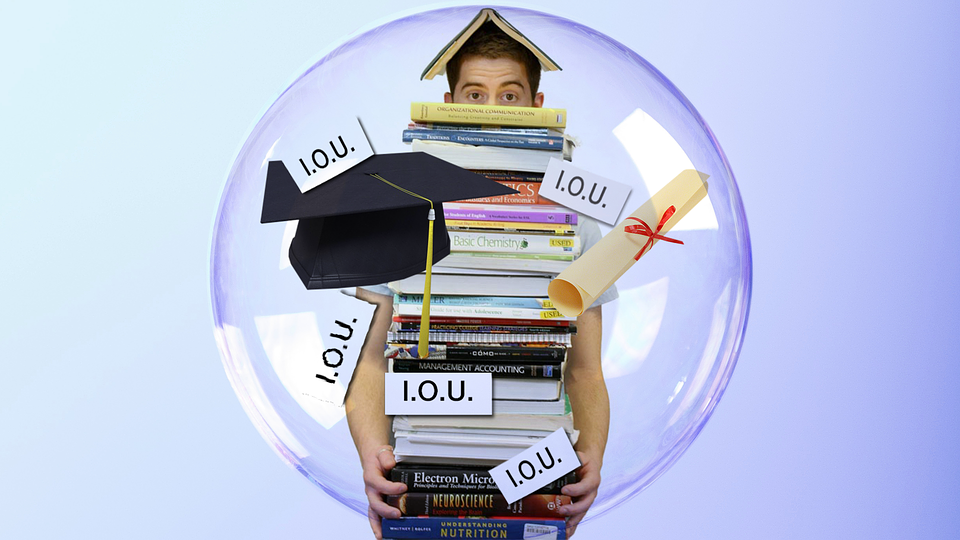 Remove Student Loans From Credit Report