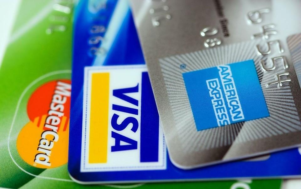 Various Credit Card