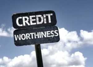 What is Creditworthiness