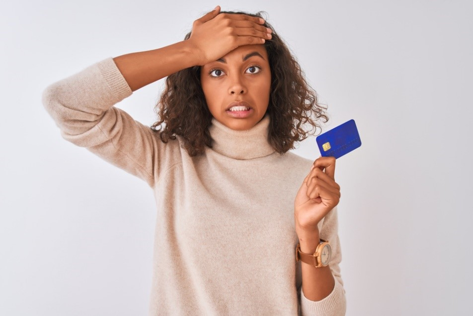 Worst Credit Card Mistakes